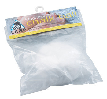 Скалолазная магнезия Chalk Ball 56 гр.