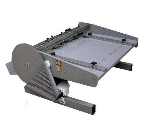Paperfox R-760AV - доступный настольный станок для надсечки, биговки и перфорации.