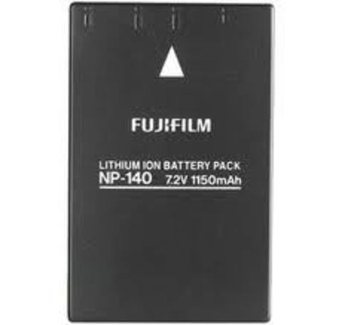 Fujifilm NP-140