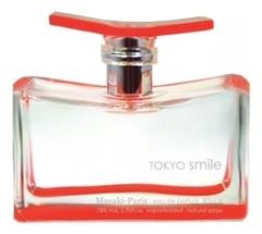 Masaki Matsushima Tokyo Smile