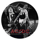 AC/DC ‎/ Columbus Rocks (Picture Disc)(LP)
