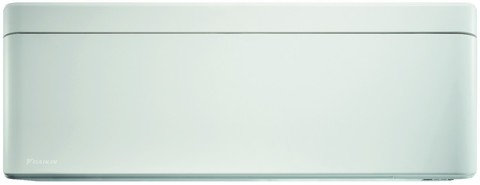 Кондиционер Daikin Stylish FTXA AW вид спереди, фото