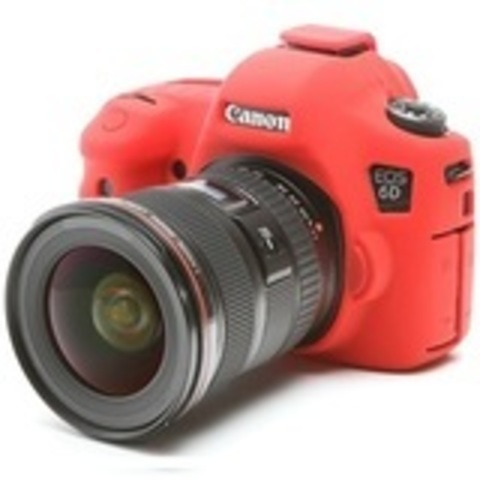 Чехол для фотоаппарата Discovered Canon EOS 6D Mark II