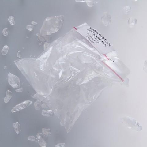 Кристалл Свежести в гранулах 30г в пакетике
