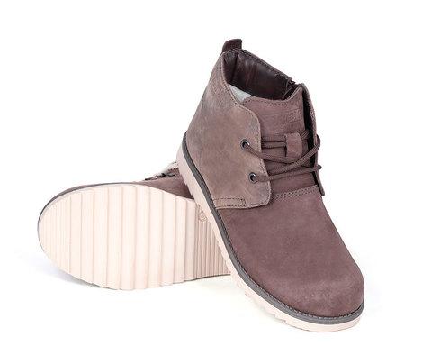 Ботинки TREK Кембридж шоколад