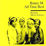 Boney M. ‎/ All Time Best - Reclam Musik Edition (CD)