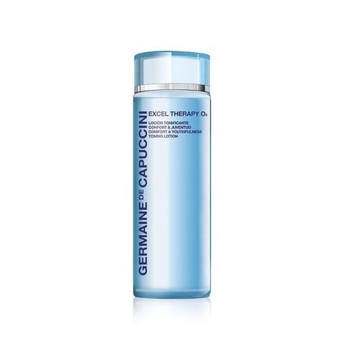 Germaine de Capuccini Excel Therapy O2 Comfort & Youthfulness Toning Lotion - Лосьон тонизирующий