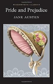 Kitab Pride and Prejudice   Jane Austen