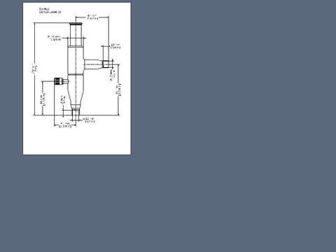 Регулятор давления конденсации KVR 12 Danfoss 034L0096