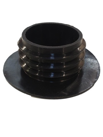 Уплотнитель для колбы 3-полоски Ø45 (глянцевый)