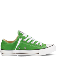 Converse All Star Low Green