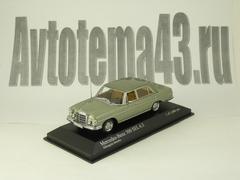1:43 Mercedes-Benz  300 Sel 6.3