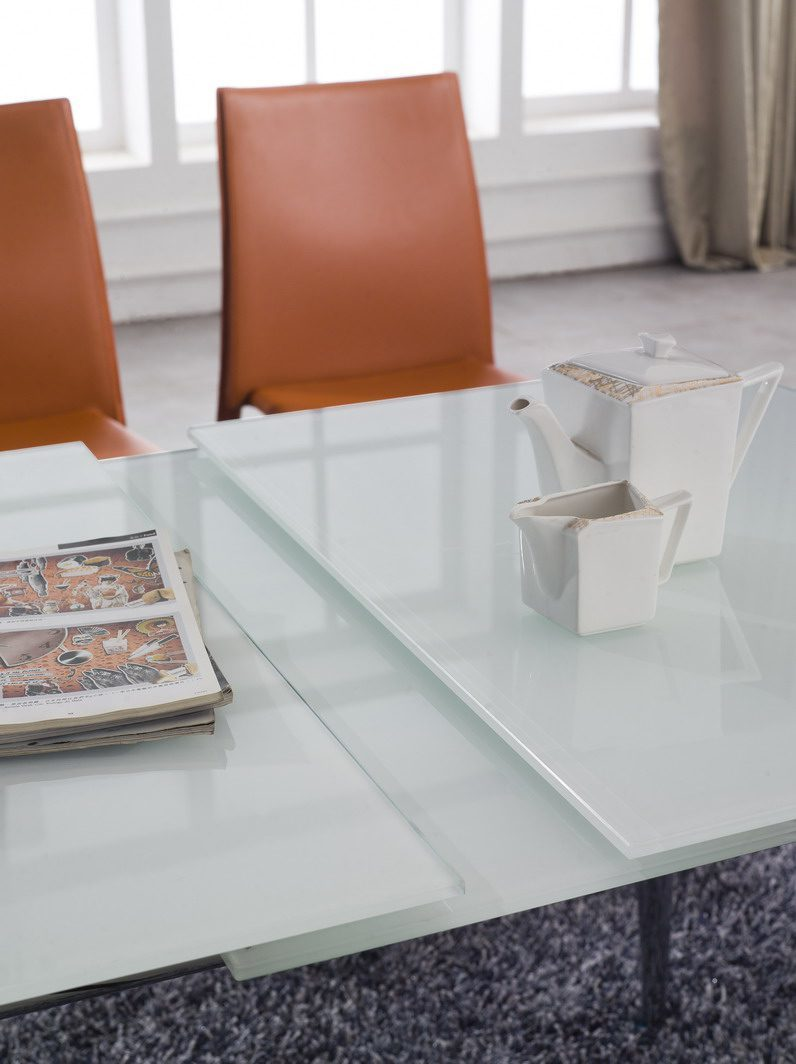 Стол ESF LT6230 белый