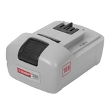 Батарея ЗУБР аккумуляторная литиевая для шуруповертов