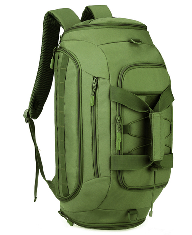 Тактическая сумка-рюкзак Mr. Martin  D-07 Олива