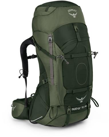 рюкзак туристический Osprey Aether AG 70