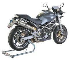 Подкат для заднего колеса мотоцикла