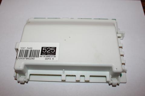 Модуль (таймер) управления для плиты Whirlpool (Вирпул) - 481290508476