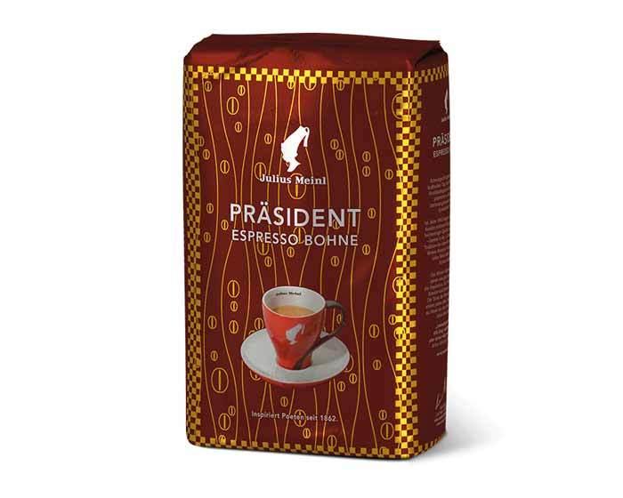 Кофе в зернах Julius Meinl Grande Espresso, 500 г (Юлиус Майнл)