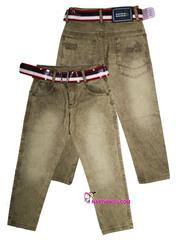 568 джинсы кутини 3