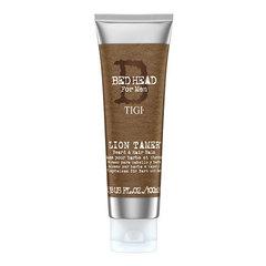 TIGI Bed Head B for Men Lion Tamer Beard Balm - Стайлинговый крем для бороды и волос легкой фиксации