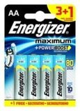 Батарейки Energizer HIGHTECH AA (4 шт)