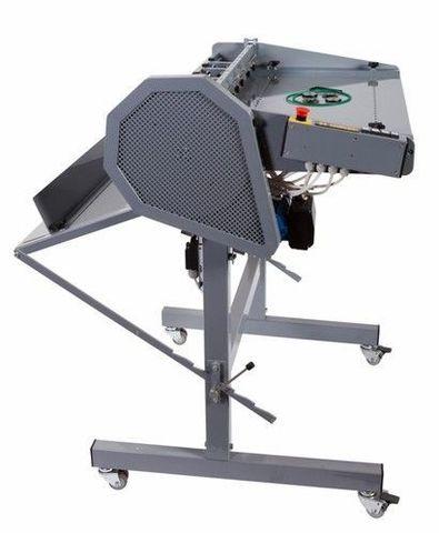 Paperfox R-761 - станок для надсечки, биговки и перфорации с ручной подачей бумаги