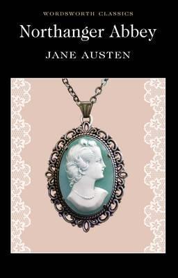 Kitab Northanger Abbey | Jane Austen