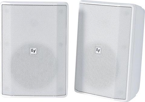 Electro-voice EVID-S5.2XW трансляционная акустическая система