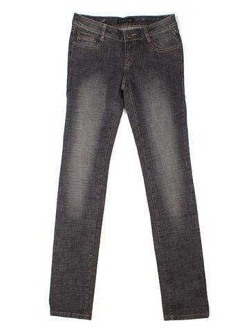 5544 джинсы женские, темно-серые