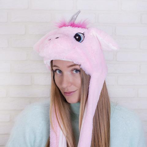 Шапка Unicorn