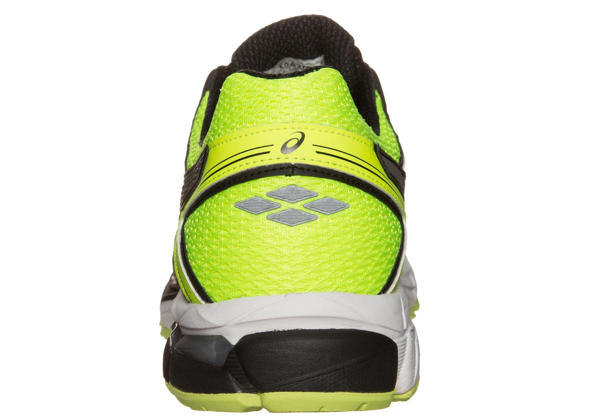 Мужские беговые кроссовки  Asics GT-1000 4 (TT5A2N 9093) фото