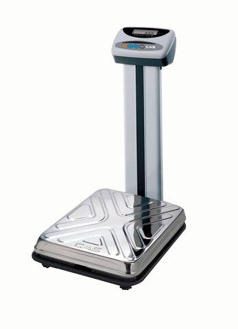 Весы товарные CAS DL-100