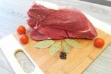 Лопатка суповая на кости говяжья 1кг от фермерских хозяйств НСО