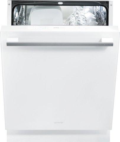 Встраиваемая посудомоечная машина Gorenje GV6SY2W