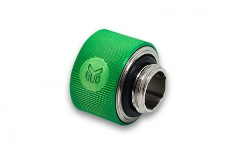 EK-ACF Fitting 12/16mm - Green