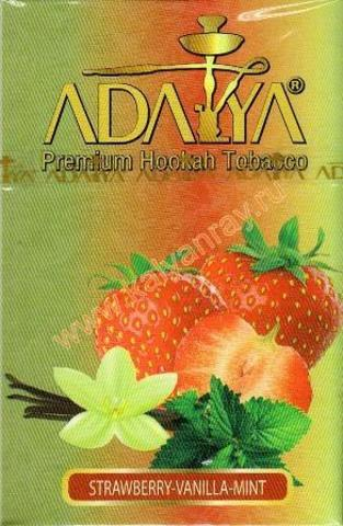 Adalya Strawberry Vanilla Mint