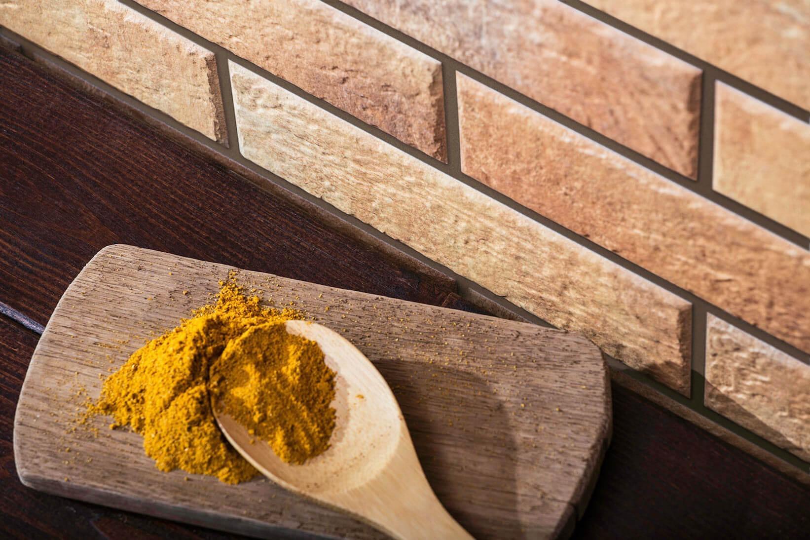 Клинкерная плитка Cerrad, Loft brick, Curry, 245x65x8