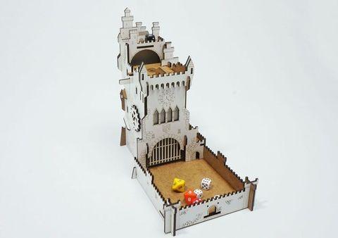 Dicetower: Белый Замок