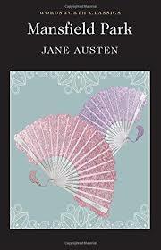 Kitab Mansfield Park   Jane Austen