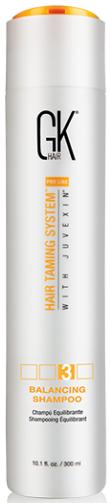 GKhair Balancing Shampoo балансирующий шампунь 300 мл