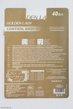 Колготки Golden Lady Control body 40 den