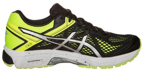 Кроссовки для бега Asics GT-1000 4 мужские черные
