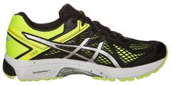 Мужские кроссовки для бега Asics GT-1000 4 (TT5A2N 9093) черные