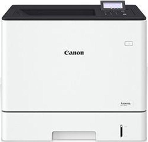 Цветной принтер Canon i-SENSYS LBP712Cx (0656C001)