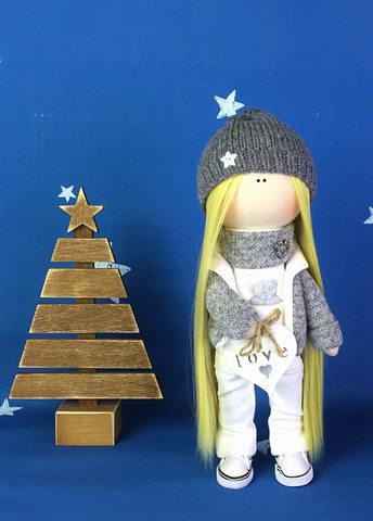 Лялька Міранда з колекції - Fairy doll