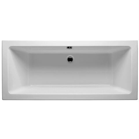 Акриловая ванна Riho LUGO 200x90  (с тонким бортом)