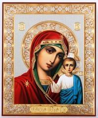 Икона Божией Матери Казанская 1
