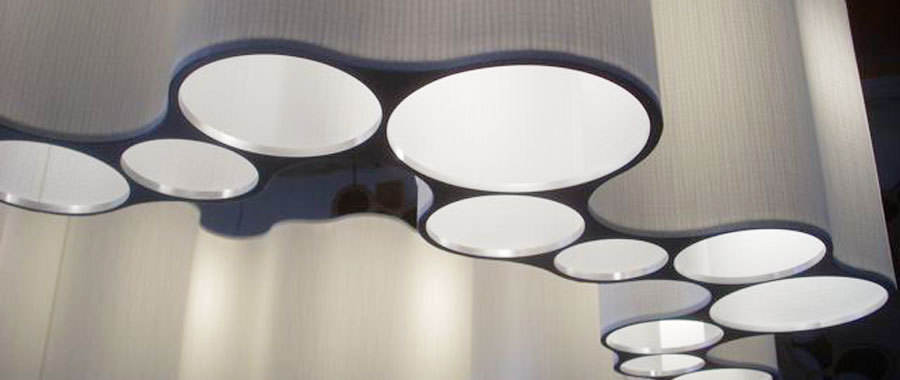 Pendant Ralph Pucci International   Volubile | Interior Design 4