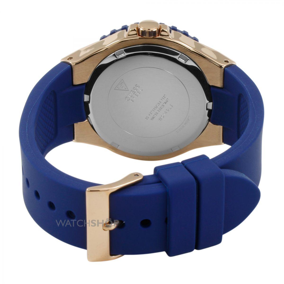 GUESS W0149L5 - купить наручные часы GUESS Iconic W0149L5 в интернет ... 0bc0be879041c